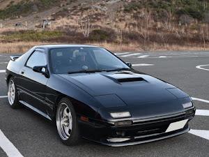 RX-7 FC3S GT-X 1990年式のカスタム事例画像 なおつなさんの2019年11月16日21:12の投稿
