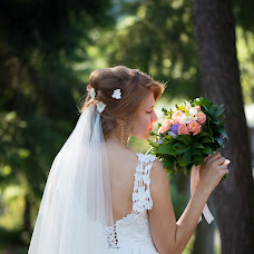 Wedding photographer Svetlana Vdovichenko (svetavd). Photo of 06.11.2014