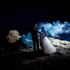 Wedding photographer Sebastian Sima (sebastiansima). Photo of 17.10.2017