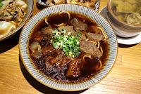 東館.牛 Beef Noodles