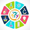 Quiz tabla periodica - elementos químicos icon