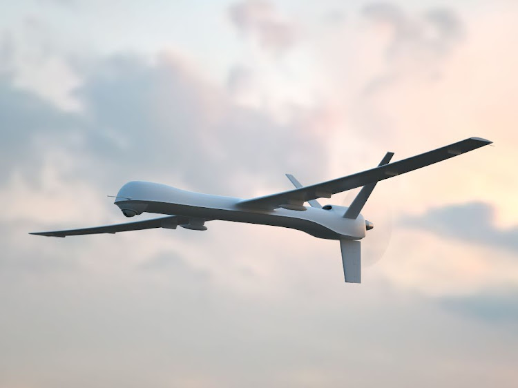 If military drones are left to decide who dies, especially on a grand scale, then what we could witness is extermination.