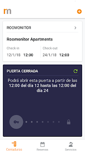 Download GuestAssistant Roomonitor For PC Windows and Mac apk screenshot 4
