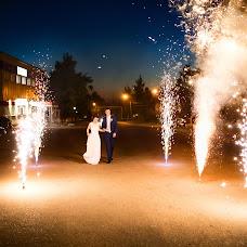 Wedding photographer Viktor Volodin (viktorvolodin). Photo of 30.09.2018