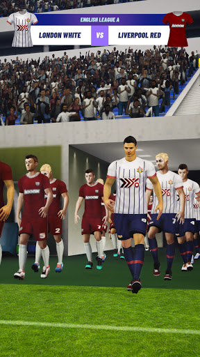 Soccer Super Star modavailable screenshots 6
