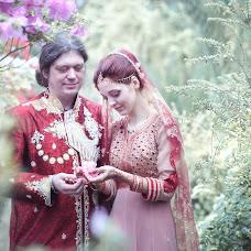 Wedding photographer Ekaterina Nevezhina (Nevezhina). Photo of 10.05.2017