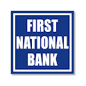 First National Bank in Olney icon