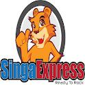 SingaExpress icon