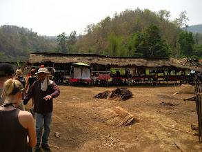Photo: Moa mountain village