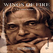Wings of Fire By Avul Pakir J. Abdul Kalam