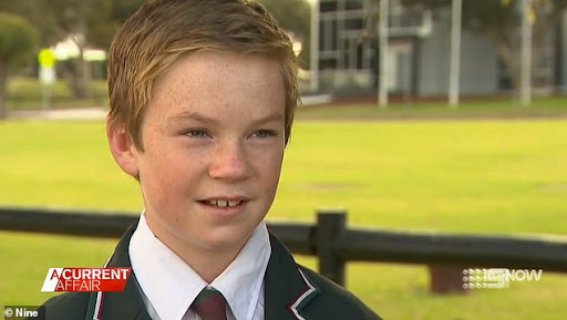 Australia: School Forces All Boys to Apologize to All Girls for Being Rapists