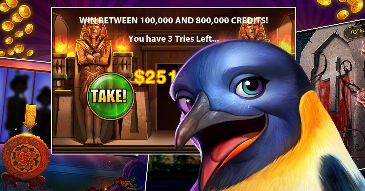 Slots Free - Big Win Casino™- screenshot