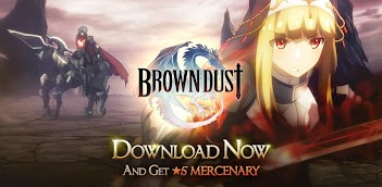 Play Brown Dust on PC, for free!