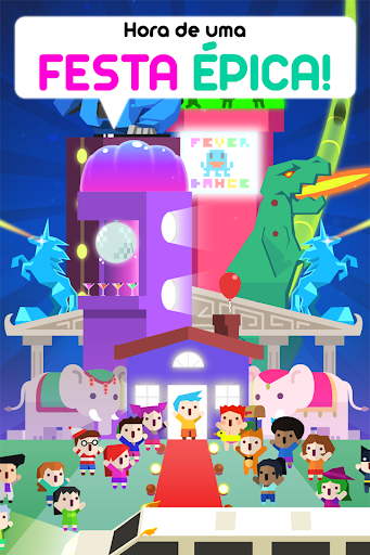 Epic Party Clicker - The Game 2