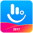 TouchPal Keyboard-Cute emoji,theme, sticker, gif