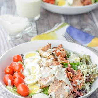 Easy Delicious Cobb Salad