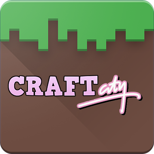 Craft  City Exploration