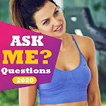 Ask Me?-Questions To Ask A Girl💖 icon