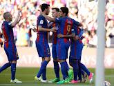 Barcelona wil stevig uithalen: 'Angel Di Maria, Marco Reus en Vitolo op verlanglijstje'