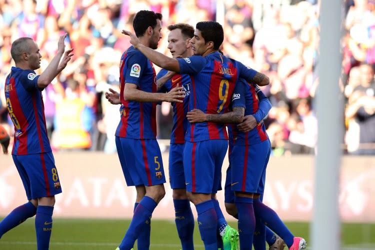 Le Barça veut terminer son mercato à une date précise