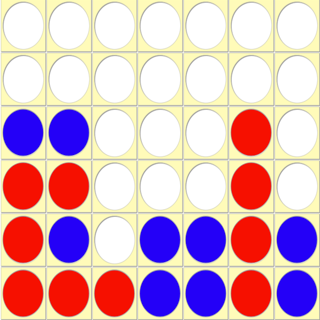 Social Multiplayer Connect4