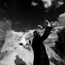 Wedding photographer Aleksandr Italyancev (italiantsev). Photo of 07.11.2016