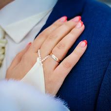 Wedding photographer Kristina Bush (KristinaBush). Photo of 27.04.2016