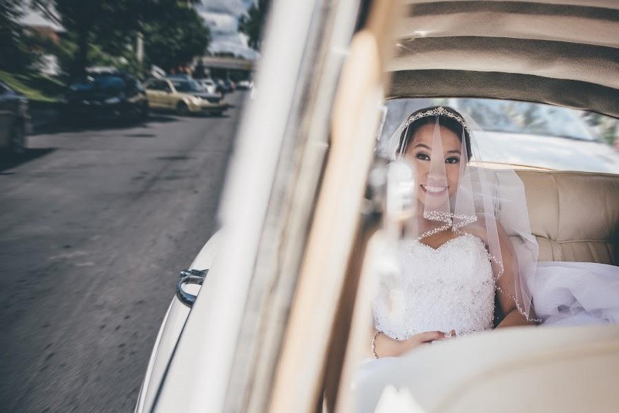 Wedding photographer Tee Tran (teetran). Photo of 09.09.2015