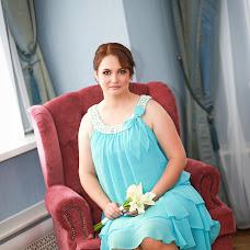Wedding photographer Sergey Kolesov (photokolesov). Photo of 24.10.2015