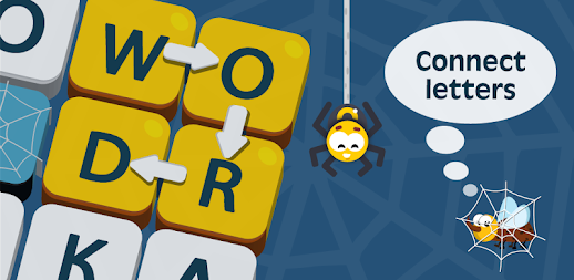 Spider Words APK