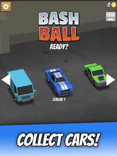 Bashball screenshot 5