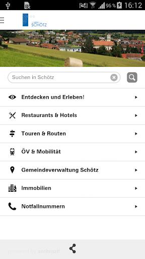 Gemeinde Schötz