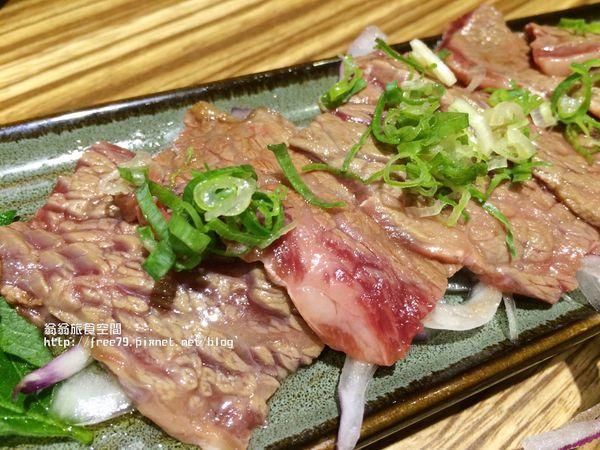 【美食-三重區】平價日本料理,海鹽霜降牛肉超好吃啦! @ 翁翁 ღ 旅食空間