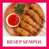 Resep Sempol