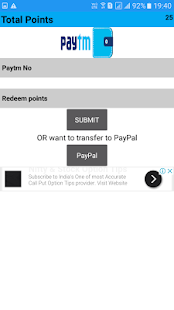 Wallet Money - Earn PayPal & Paytm Money - náhled