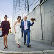 Wedding photographer Igor Litvinov (frostwar). Photo of 10.09.2018