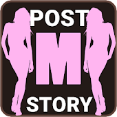 Mastlaal & Mastram - Read & Post Stories