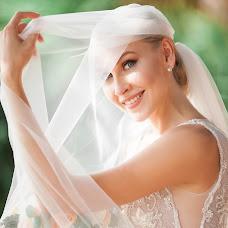 Wedding photographer Andrey Grishin (comrade). Photo of 24.10.2018