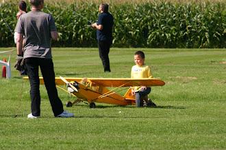 Photo: Knuffelvliegen 2010