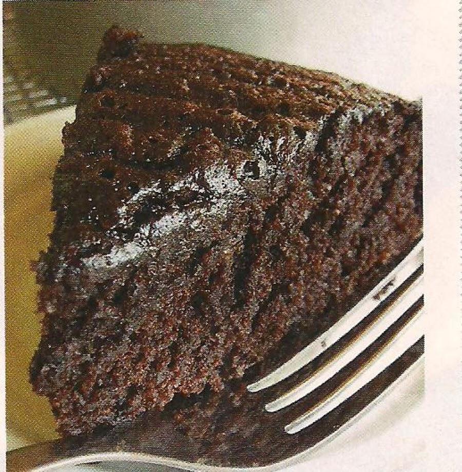 King Arthur Cake Pan Cake