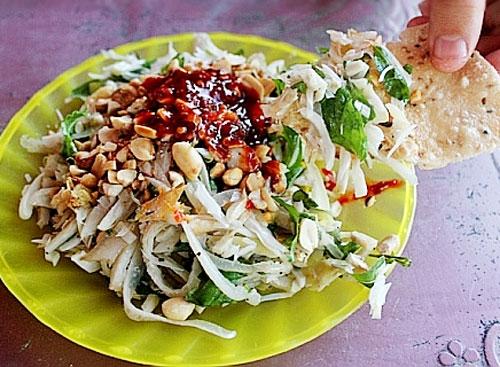 Những món ăn vặt dưới 10.000 nổi tiếng ở 3 thành phố lớn 8