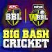 Big Bash Cricket icon