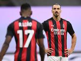 Ibrahimovic keert nog niet terug en zal ook laatste 2 wedstrijden van 2020 missen