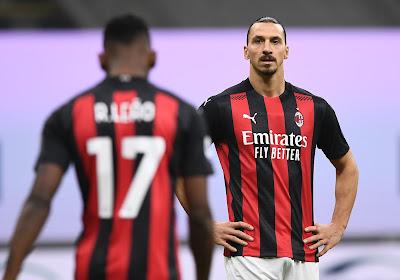 """Zlatan Ibrahimovic s'en veut : """"Oui, je pourrais laisser le prochain penalty"""""""