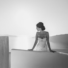 Wedding photographer Eigi Scin (WhiteFashion). Photo of 16.08.2015