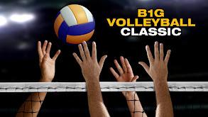 B1G Volleyball Classic thumbnail