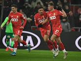"""Mergim Vojvoda a inscrit son premier but pour le Standard  : """"Un rêve devenu réalité"""""""