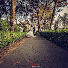 Wedding photographer Salvatore Bonasia (bonasia). Photo of 11.05.2017