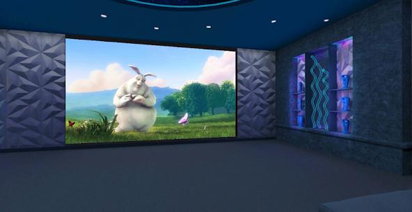 Cinema Variety VR Pro – Multi Movie Theater 2