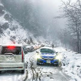 by Abdul Rehman - Transportation Roads